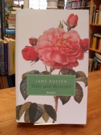 Austen, Stolz und Vorurteil – Roman,