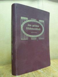 Pohl, Das goldene Glückwunschbuch,