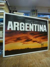 Argentina,