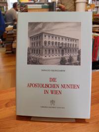 Squicciarini, Die apostolischen Nuntien in Wien (signiert),
