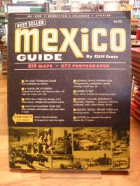 Best Seller Mexico Guide – 210 Maps – 675 Photographs,