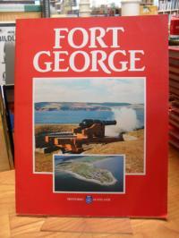 MacIvor, Fort George,