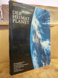 Kelley, Der Heimat-Planet,