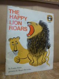The Happy Lion Roars,