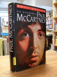 Benson, Paul McCartney – Die Biographie,
