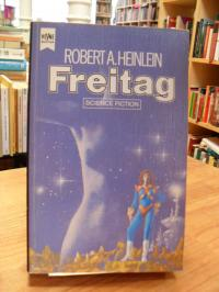 Freitag – Science-Fiction-Roman,