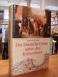 Schreiber, Der deutsche Orden unter den Kreuzrittern,