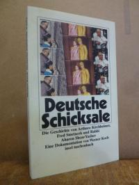 Koch, Deutsche Schicksale – Die Geschichte von Arthuro Kirchheimer, von Fred Sme