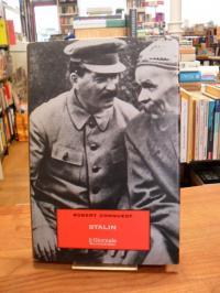 Conquest, Stalin,