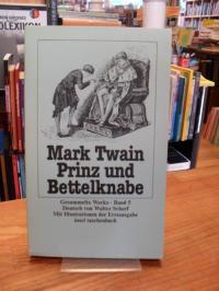 Twain, Prinz und Bettelknabe,
