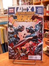 Bendis, Avengers Vs The New Avengers Nr. 24