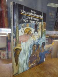 Rosci, Die Fresken von Diego Rivera,