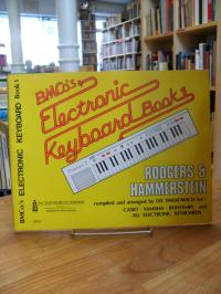 Rodgers, BMCo's Electronic Keyboard Book 1 – Compiled and arranged by Lee Walkow