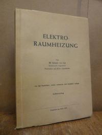 Schulz, Elektro-Raumheizung,