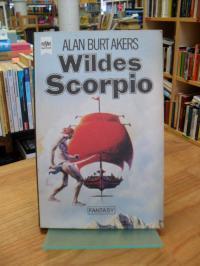 Akers, Wildes Scorpio,