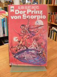 Akers, Der Prinz von Scorpio,