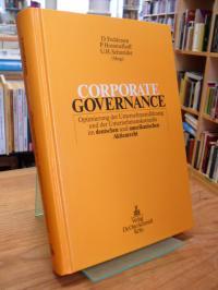 Corporate governance,