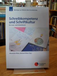 Ritter, Schreibkompetenz und Schriftkultur – Ein Lese- und Arbeitsbuch,