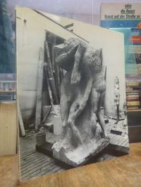 Galerie Jahrhunderthalle Hoechst, Alfred Hrdlicka – Anatomien des Leids – Skulpt