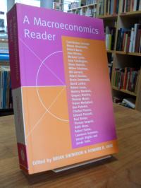 Snowdon, A Macroeconomics Reader,