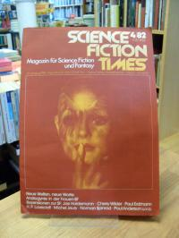 Science Fiction Times – 24 Jahrgang – 4 / 82,