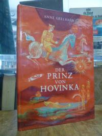 Geelhaar, Der Prinz von Hovinka,