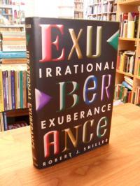 Shiller, Irrational Exuberance
