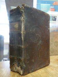 von Lindern, Frantz Balthasars von Lindern Medicinæ Doctoris und Practici zu Str