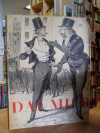 Honoré Daumier, 240 Lithographien,