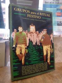 Grupos Para el Ritual Festivo,