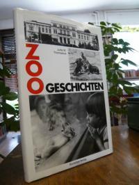 Thomasius, Zoo-Geschichten,