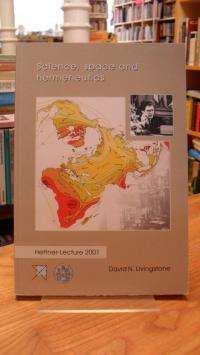 Agnew, Reinventing Geopolitics: Geographies of Modern Statehold – Hettner-Lectu