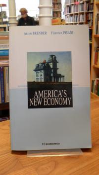 Brender, America's New Economy,