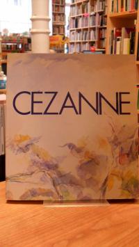 Coutagne, Cezanne – [Catalogue de l'Exposition tenue du 12 juin au 31 aout 1982