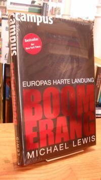 Lewis, Boomerang – Europas harte Landung,