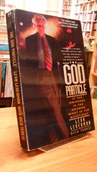 Lederman, The God Particle – If The Universe Is The Answer What Is The Question?
