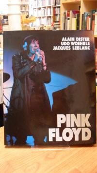 Dister, Pink Floyd,