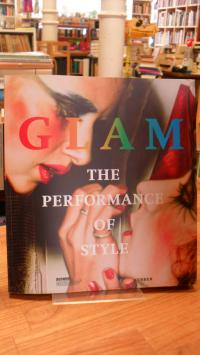 Glam – The Performance Of Style