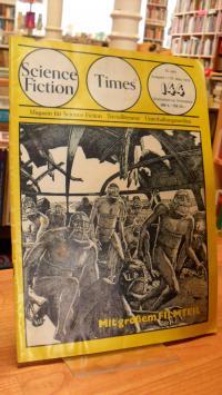 Anton, Science Fiction Times 144 – 20 Jahrgang – 1 / 78,