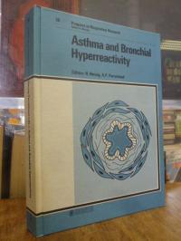 Asthma and bronchial hyperreactivity,