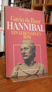 De Beer, Hannibal – Ein Leben gegen Rom,
