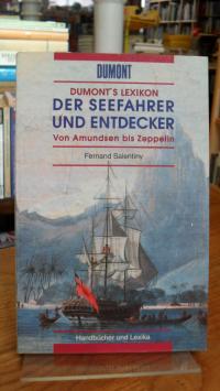 Salentiny, Dumont's Lexikon der Seefahrer und Entdecker – Von Amundsen bis Zeppe