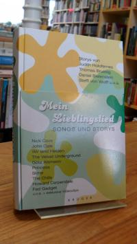 Halbleib, Mein Lieblingslied – Songs und Storys,