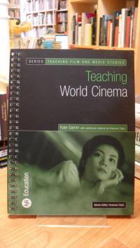 Gamm, Teaching world cinema,