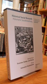 Historical Social Research – Historische Sozialforschung – The Official Journal
