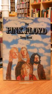 Pink Floyd, The Pink Floyd Song Book (Songbook / Ten Songs from the Past