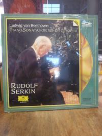 Beethoven, Piano Sonatas Op.109 / Op.110 / Op.111 (Digital Stereo),
