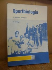 Weineck, Sportbiologie,