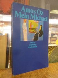 Oz, Mein Michael – Roman,