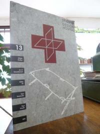 Teichgräber, Prodomo Design Hospital', Katalog Nr. 13,